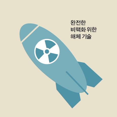 핵연료 주기 및 북한의 핵무기 제조 공정