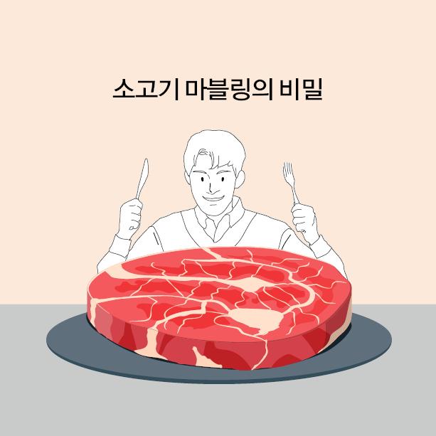 고기맛의 비밀
