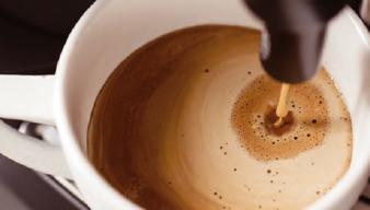 [수학뉴스] 완벽한 커피를 위한 수학 한 스푼