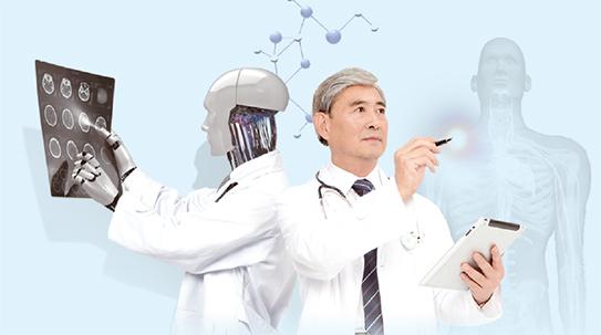 [포커스 뉴스] 원로의사 vs 닥터왓슨 환자들의 선택은?