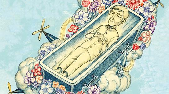 [Future] 가장 품위 있는 죽음? 웰빙 위한 웰다잉 시대
