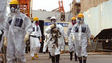 [과학뉴스] 후쿠시마, 이제 안전지대?