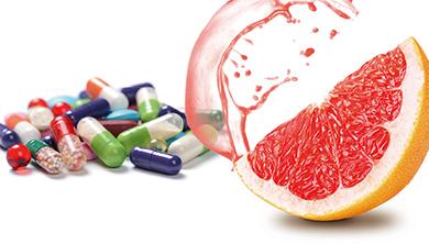 [Issue] 음식과 약 사이 위험한 '케미'