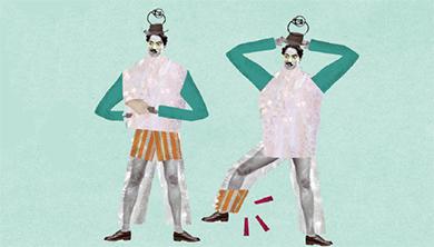 Part 1. [첫 번째 실험] 바지 입은 채로 팬티 갈아입기