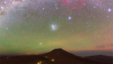 [Origin] 1년에 단 하루 '야행성 태양'이 뜬다