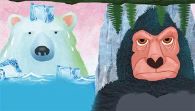 Part 2. [두 번째 사연] 동물원이 불편해요!