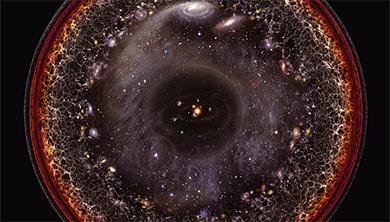 Part 1. 아무도 모르는 우주의 모양