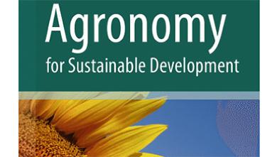 [과학뉴스] 지속가능한 발전을 위한 농업경제학