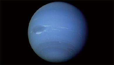 [과학뉴스] '얼음 행성' 깊숙한 곳 구조는…