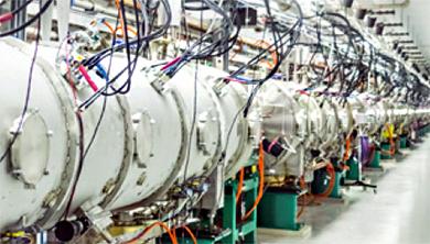 [과학뉴스] 토스터 크기 검출기로 '유령 입자' 검출