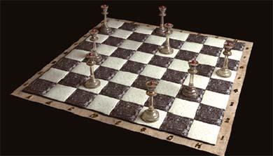 [수학뉴스] 상금 10억 원 걸린 체스 문제 탄생!