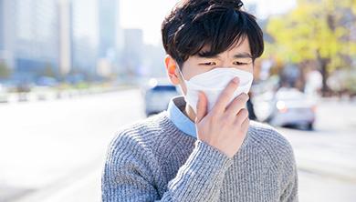 [과학뉴스] 초미세먼지 원인 이산화질소, 이제는 정확히 측정한다