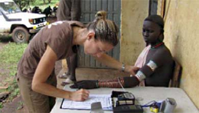 [과학뉴스] 아프리카인 피부색 결정 유전자 확인