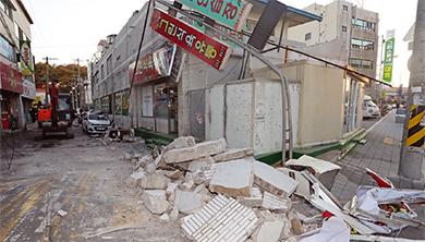 [긴급진단] 전국이 흔들, 가슴이 철렁, 포항 지진 5대 이슈