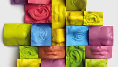 Part 1. 뇌는 어떻게 얼굴을 인식하나