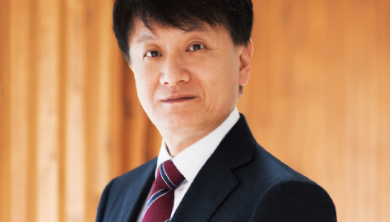 [Interview] '융합형 창의' 발휘되도록 학부생 지원