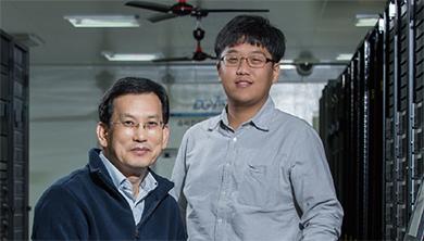 [Career] 슈퍼컴퓨터로 단백질 연구하는 물리학자