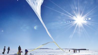 Part 1. 기구 타고 날씨와 우주를 관측한다!
