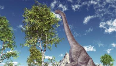 [과학뉴스] 공룡의 똥이 지구를 풍요롭게 만들었다?!