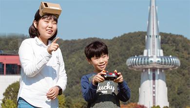 [출동! 어린이과학동아 기자단] 대전 사이언스 페스티벌