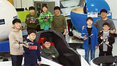 [출동! 어린이과학동아 기자단] 미래의 드론을 만나다!