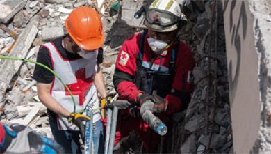 Part 4. 무너진 건물에서 사람을 구조하라!