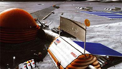 Part 2. 포스트 ISS 시대, 달 우주정거장이 되다