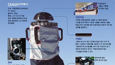 Part 3. 로봇이 스키를 타는 비결은?