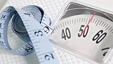 [과학뉴스] 몸무게 3kg만 달라져도 생체분자 바뀐다