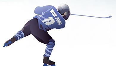 [종목6] 아이스하키, 선수 위치 실시간 분석 ' 언더독의 반란' 꿈꾼다