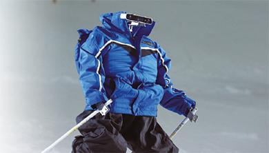 [번외종목] 스키로봇챌린지, 8봇 8색 도전! 로봇 스키