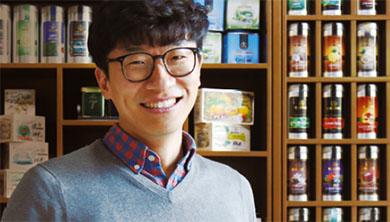 [특별 인터뷰] 한국인이 탐사 대장이 되다?!