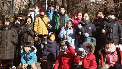 [출동! 어린이과학동아 기자단] 겨울에 떠나는 새 탐사! 윈터 윙즈