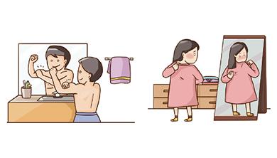 Part 2. 폭풍성장 사춘기의 몸