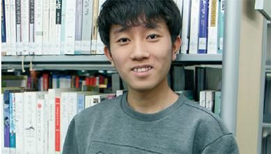 [인터뷰] DGIST 총장장학생 진종민