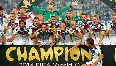 FIFA 세계 랭킹에 숨은 모든 것!