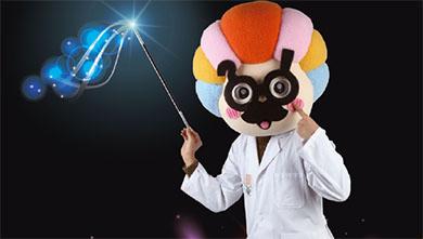 [도전! 섭섭박사 실험실] 과학 마술쇼를 준비하라!