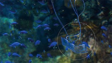 [과학뉴스] 조용히 수영하는 '뱀장어 로봇'