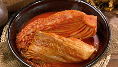 [과학뉴스] 묵은지는 왜 김치와 맛이 다를까?