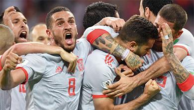 [과학뉴스] 월드컵 우승국은 스페인? AI 예상 결과