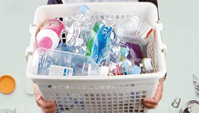 [Issue] 애벌레로 비닐봉지 분해, 플라스틱 라이프