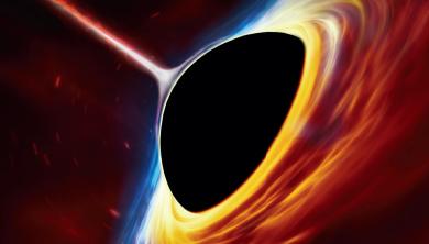 Part 4. 블랙홀에서는 어떤 일이 벌어질까?