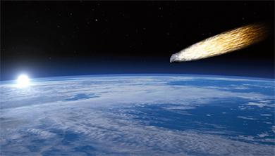 [과학뉴스] 소행성 2개, 지구 스쳐지나간 뒤에야 확인