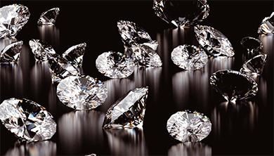 [Origin] 이런, 다이아몬드 같지 않은 나노 다이아몬드
