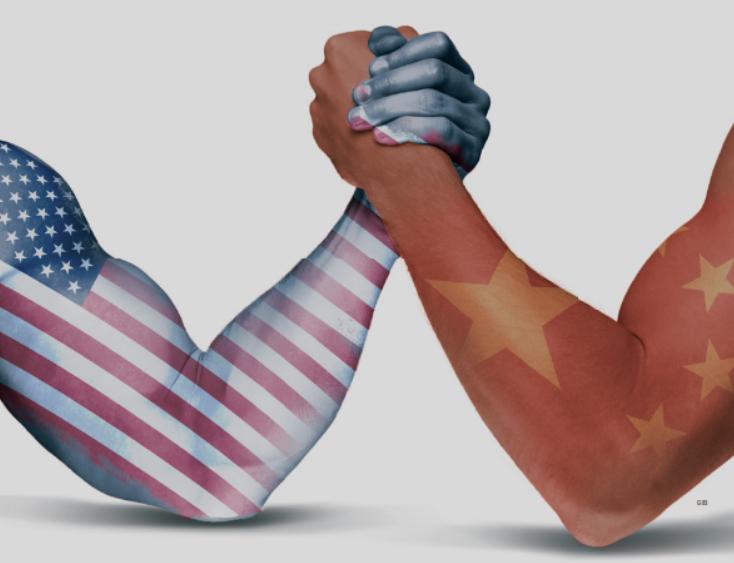美中 무역전쟁, 왜 하필 지금일까?