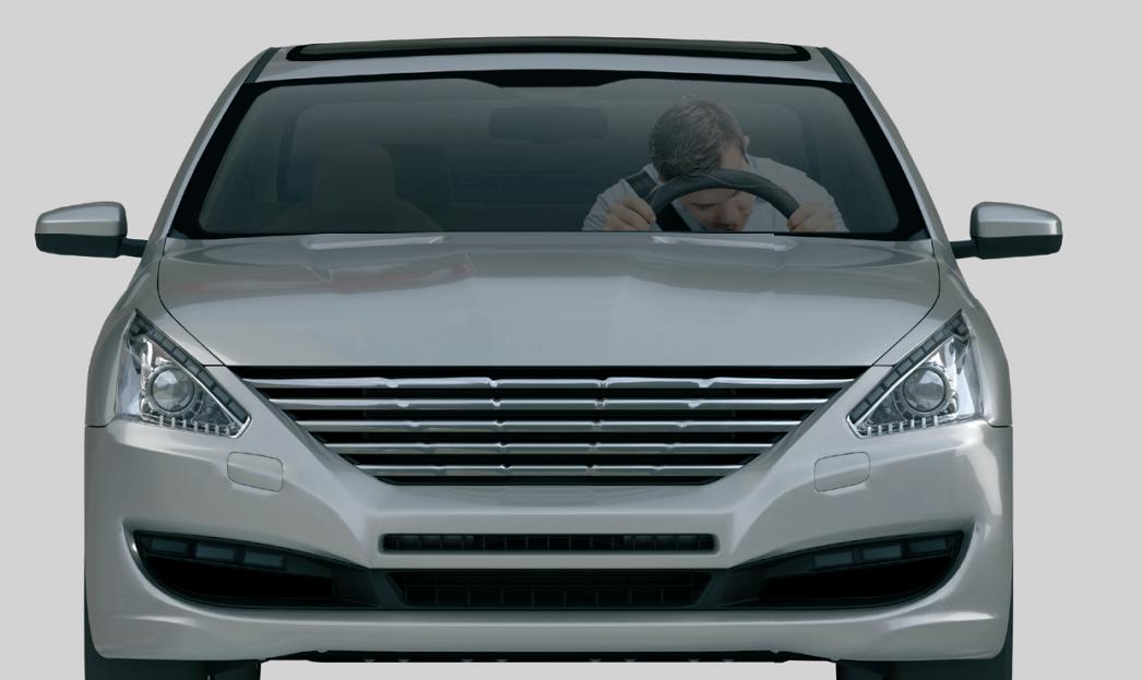 [Future] 운전자여, 잠에서 깨어나라