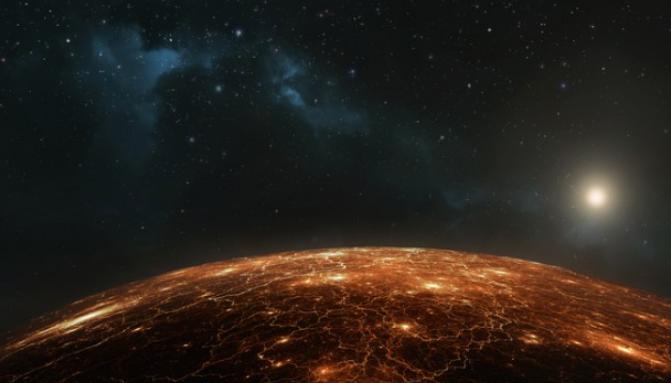 [과학뉴스] '빛 지문' 외계행성 정체 밝힐까