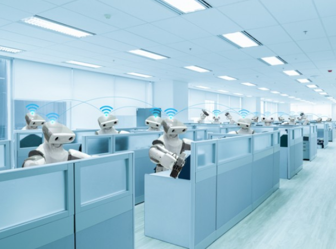 [과학뉴스] 로봇이 일할 땐,불개미처럼