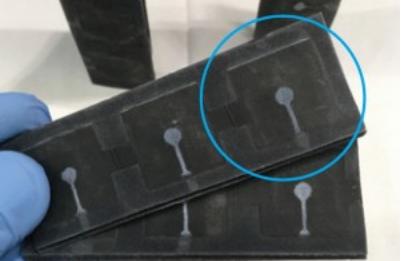[과학뉴스] 세균으로 충전하는 종이배터리