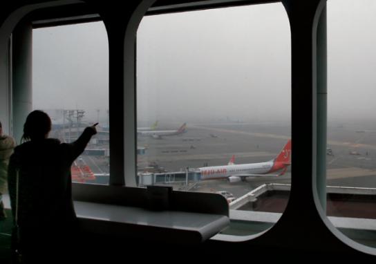 [Culture] 내 비행기는 '왜 때문에' 못뜨나 평화로운 비행 막는 복병